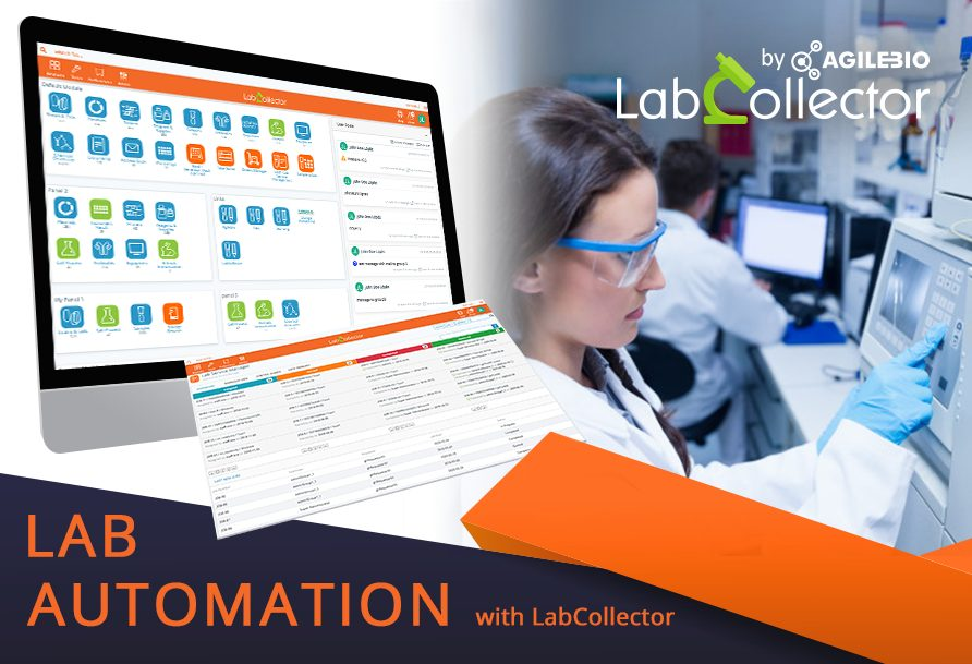 Read more about the article Laboratory Automation with LabCollector