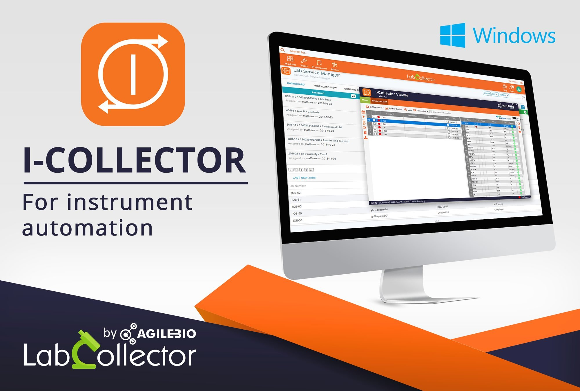 Read more about the article I-Collector: Ultimate middleware for automation!